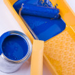 Paint Roller — Stock Photo #30693811