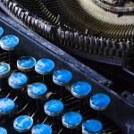 Typewriter — Stock Photo #30698183