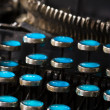 Typewriter — Stock Photo #30700229