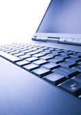 ноутбук — Стоковое фото