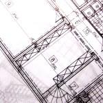 Architecture plan — Stock Photo #30728123