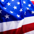 US Flag — Stock Photo #30734757