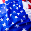 US Flag — Stock Photo #30735101