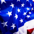 US Flag — Stock Photo #30735271