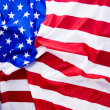 US Flag — Stock fotografie #30735445