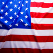 US Flag — Stock Photo #30735623