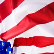 US Flag — Stockfoto #30735771