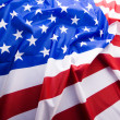 US Flag — Stock Photo #30736277