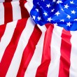 US Flag — Stock fotografie #30736513