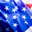 US Flag — Stockfoto #30738297