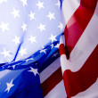 US Flag — Stock Photo #30738413