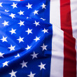 US Flag — Stock Photo #30739123