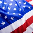 US Flag — Stock Photo #30739935