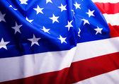 Nás vlajky — Stock fotografie