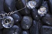 Rings & Jewels — Foto de Stock