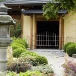 ogrod japoński — Zdjęcie stockowe #30752343
