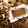 Chocolate — Stock Photo #30759495
