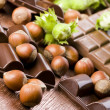Stockfoto: Chocolate