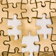 Puzzle background — Stock Photo #30769443
