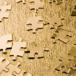 Puzzle background — Stock Photo #30769525