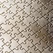 Puzzle background — Stock Photo #30779095