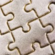 Puzzle background — Stock Photo #30779379