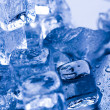 Ice cubes — Stock Photo #30782305