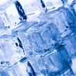 Ice cubes — Stock Photo #30788191