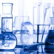 Laboratory glassware — Stock Photo #30793489