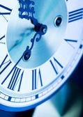 Analog clock — Stock Photo