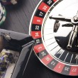 Poker & Casino — Foto Stock