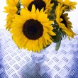Sunflowers — Stock Photo #30812369
