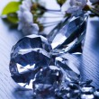 Natural jewel - Diamond — Stock Photo #30814569