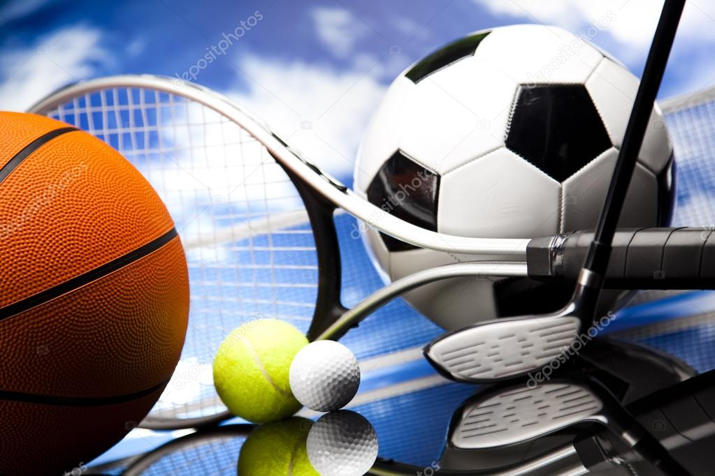 Sports Stock Photos 87
