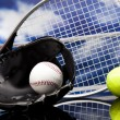 Tennis Ball — Stock Photo #32565089