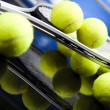 Tennis Ball — Stock Photo #32565313