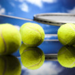 Tennis Ball — Stock Photo #32565339
