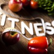 Fitness — Stock Photo #34187987
