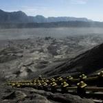 Volcano — Stock Photo #38937769