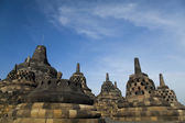 Świątynia — Zdjęcie stockowe