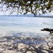 Stock Photo: Island of Gili Air