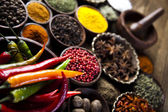 Cooking ingredient, spice — Foto de Stock