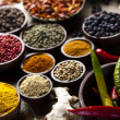 Cooking ingredient, spice — Stock Photo #38975391