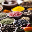 Постер, плакат: Spices cooking ingredients