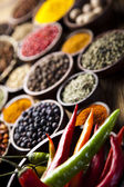 Cooking ingredient,spice — Foto Stock