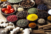 Cooking ingredient,spice — Stock Photo