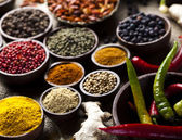 Cooking ingredient, spice — Stock Photo