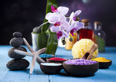 Organic products — Stock Photo