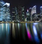 Rascacielos — Foto de Stock