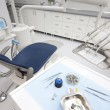 Stock Photo: Dental office, equipment